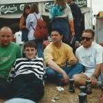 Senio,Fearnsey,Nipper,Simon and Fajer