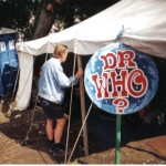 24 hr Dr Who