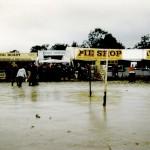 The lovely market swamp.