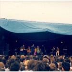 Vindaloo All-Stars, Stage 2, Saturday 21 June 1986