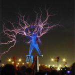 Lords of Lightning at Arcadia