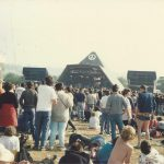 Glastonbury 1985