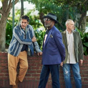 The Specials + Lighthouse Family for 2019 Glastonbury Abbey Extravaganza