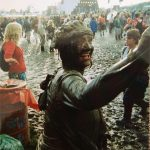 Loving the mud