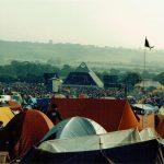 Glastonbury 1986