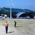 Glastonbury 1994