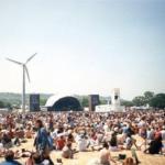 Glastonbury 95