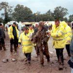 Mud Man!