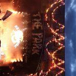 The Park Stage- Rex Orange County